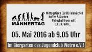 Herrentag 2016