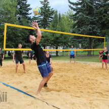 JCW Beachvolleyball 2017